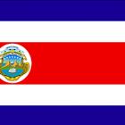 Drapeau Costa Rica - Costa Rican Flag