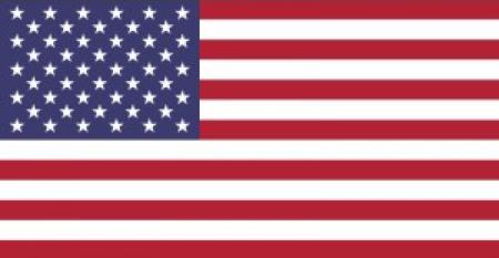 Drapeau États-Unis - American Flag