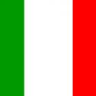 Drapeau Italie - Italian Flag