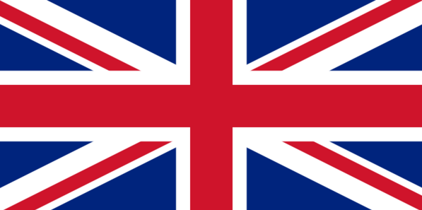 Drapeau Royaume-Uni - United Kingdom Flag