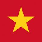 Drapeau Vietnam - Viet Flag