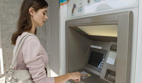 Argent en voyage - Cartes de retrait et ATM