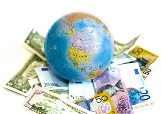 Argent en voyage - Envoi d'argent à l'étranger
