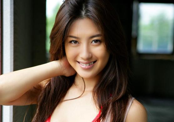 Les plus belles femmes du monde - Japon