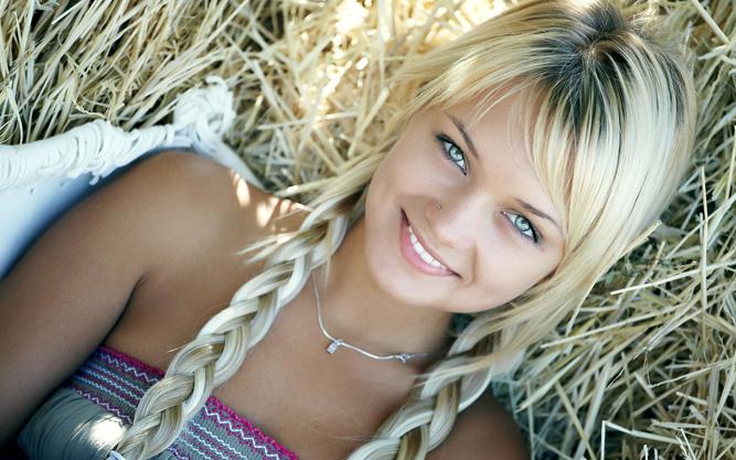 Les plus belles femmes du monde - Serbie