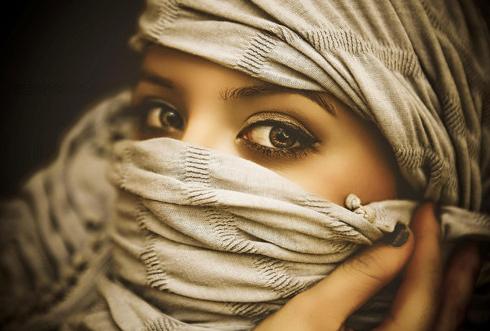 Les plus belles femmes du monde - Iran