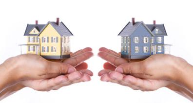 Trouver un hébergement pas cher en voyage - House exchange