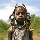 9 infos insolites sur l ethiopie - jeune fille ethiopienne