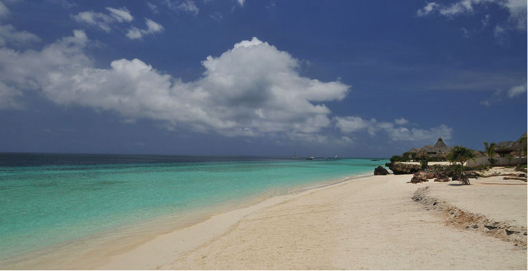Visiter la Tanzanie - Archipel de Zanzibar