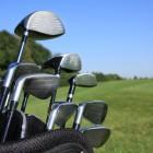 GOLF - Golfset