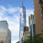 Liberty tower - New York - Very World Trip