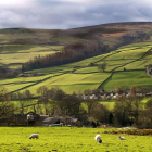 Paysages Yorkshire - Angleterre