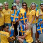 Vive la Suède