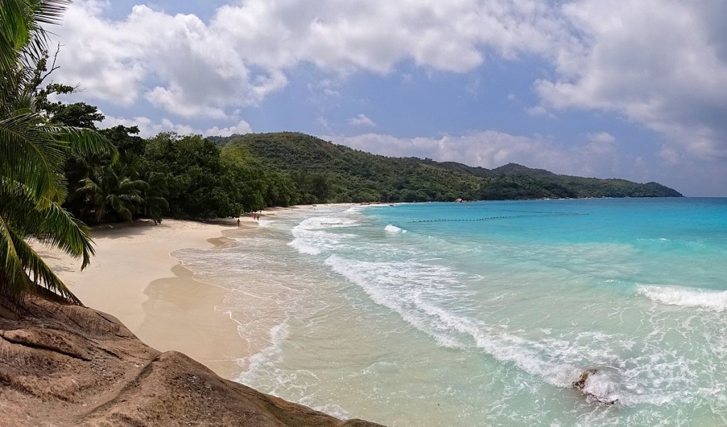 Seychelles - Anse Lazio