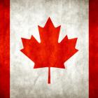 Drapeau Canada - canadian flag