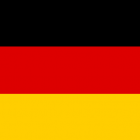 Drapeau Allemagne - German Flag