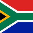Drapeau Afrique du Sud - South African Flag