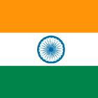 Drapeau Inde - Indian Flag