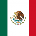 Drapeau Mexique - Mexican Flag