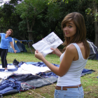 avantages camping